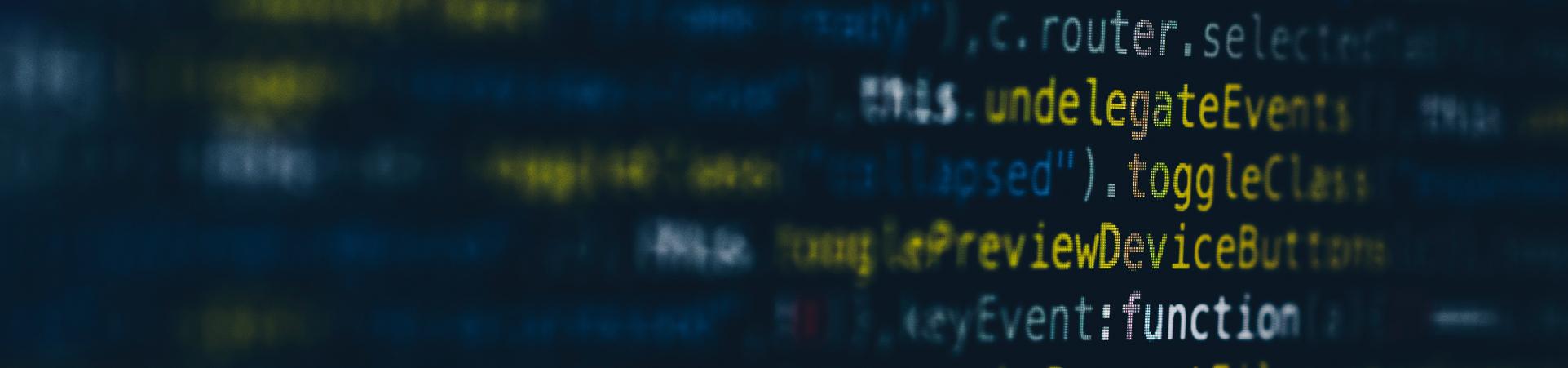 Seguridad informática y programación