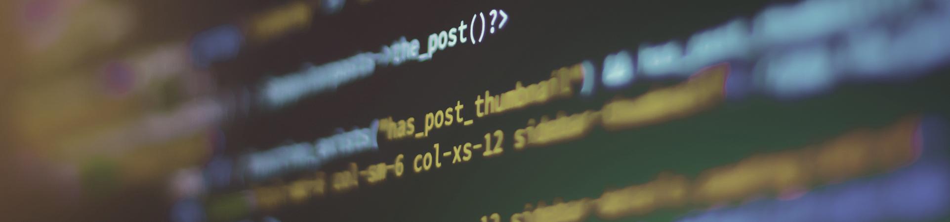 Imagen cabecera curso seguridad informática