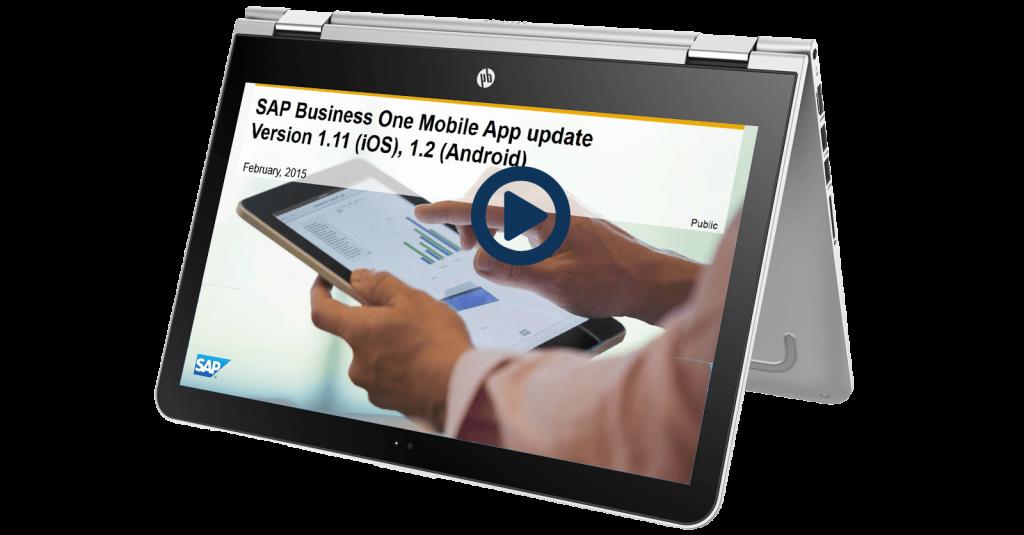 mejoras SAP